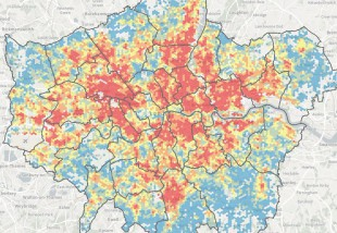 Climate Risk Mapping 2021